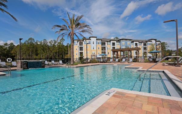 Integra and JMG Realty to Build 600-Unit Multifamily Community at Space Coast Town Center in Florida