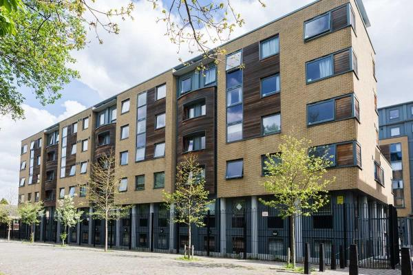 Greystar Joint-Venture Secures Regulatory Approvals to Expand London Student Housing Platform