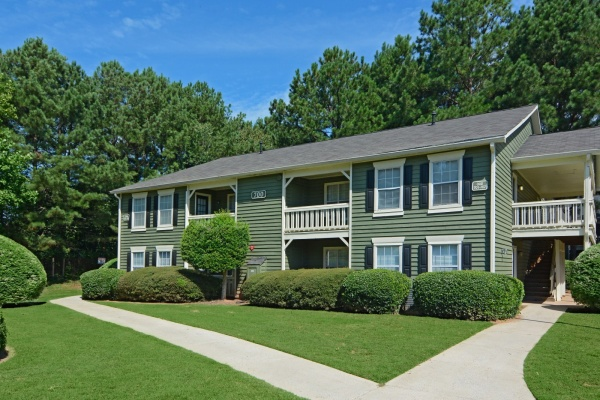 Capital Square 1031 Acquires 344-Unit Multifamily Community in Fast Growing Atlanta Submarket