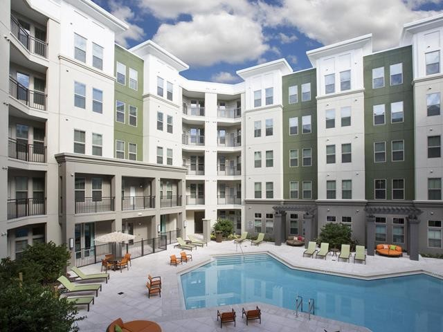Frankforter Group Acquires a 248-Unit The Ivy Residences at Health Village Apartment Community in Downtown Orlando, Florida