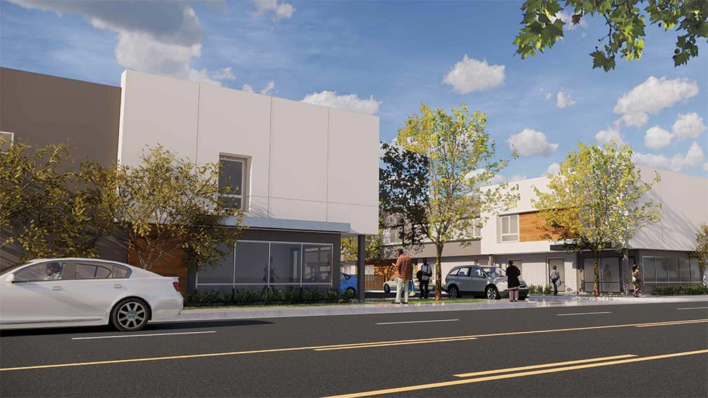 Jamboree Housing Begins Construction on Permanent Supportive Housing Community in Partnership With City of Buena Park