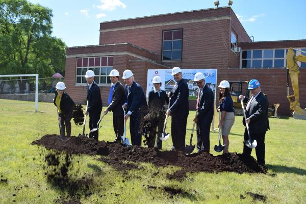 UnitedHealthcare Invests $18.3 Million to Help Build New Affordable-Housing Communities in Michigan