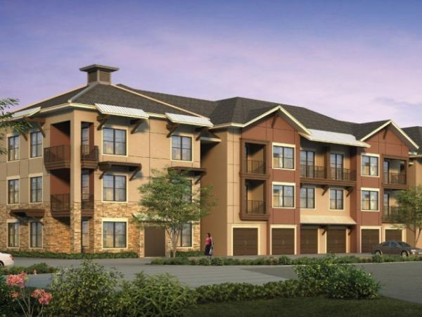 JPI Begins Leasing of Luxury Multifamily Community in Fast Growing Richardson, Texas Market