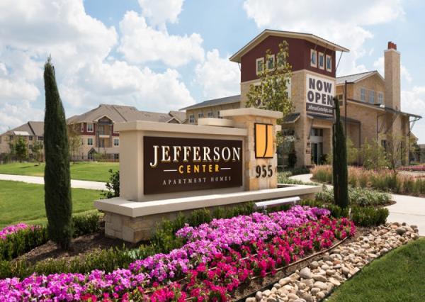 JPI Completes 360-Unit Luxury Multifamily Development in Fast Growing Richardson Market