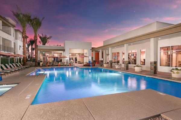 JPI Sells Luxury Apartment Community in One of Arizona's Fastest-Growing Suburban Cities