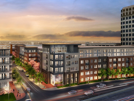JPI Continues to Expand Footprint with New Luxury Multifamily Development in Dallas Market