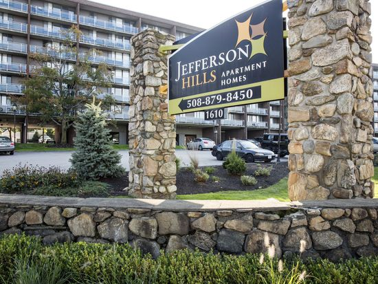 DSF Group Purchases 1,020-Unit Jefferson Hills Apartment Community in Greater Boston Market