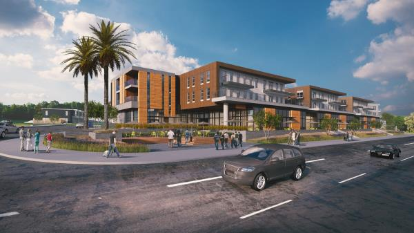 JPI Opens New Gateway to Mission Bay with Ground Breaking of $103.5 Million Apartment Community