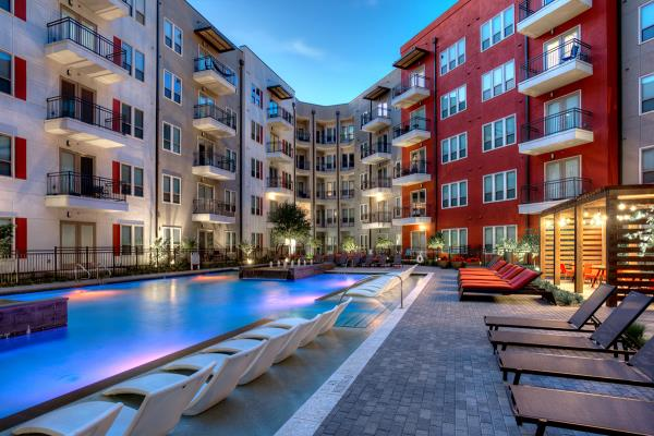 JPI Closes Sale of 371-Unit Jefferson Riverside Luxury Apartment Community in Las Colinas, Texas
