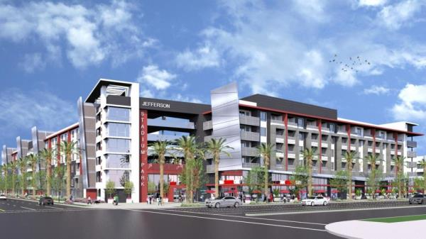 JPI Gains Approval for Massive $364 Million Jefferson Stadium Park Development in Anaheim, California