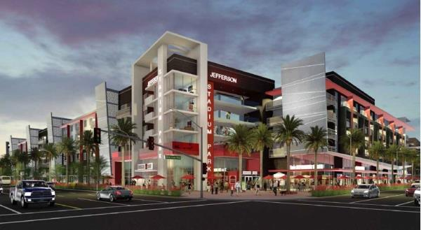 JPI Partners with Grand China Fund to Develop 747-Unit Luxury Apartment Community in Anaheim