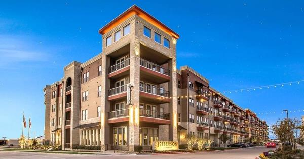 Bascom Group Acquires 424-Unit Apartment Community in North Dallas Submarket of Frisco