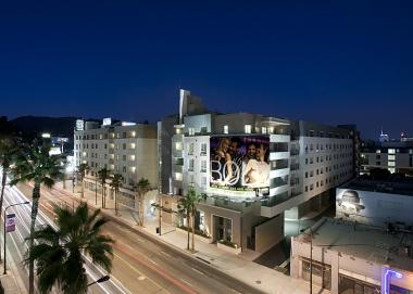 BRE Properties Acquires 270-Unit Upscale Apartment Community in Hollywood, California