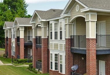 Block Real Estates Services Acquires 112-Unit Multifamily Community in Johnson, Arkansas