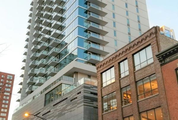 Oakwood Acquires Marquee Residential Property in Vibrant River North Neighborhood of Chicago