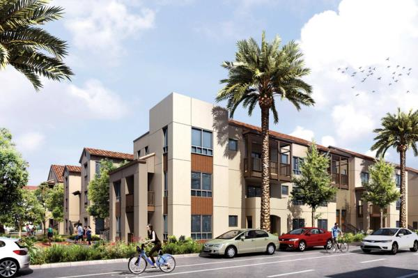 South Los Angeles Public Housing Revitalization Moves Forward After Receiving $13.2 Million State Grant
