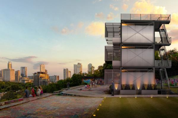 Micro Prefab Housing Startup KASITA Reveals Its Innovative Urban Living Model at SXSW Interactive