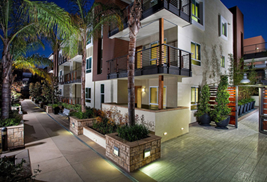 KTGY Redefines Residential Building With an Array of Back-to-Back Awards at NAHB Awards Gala