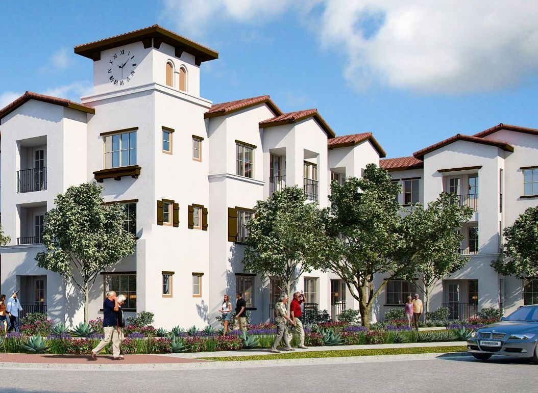 Kennedy Wilson Grows Multifamily Pipeline With Unveiling of New 589-Unit Master-Planned Community in Camarillo, California
