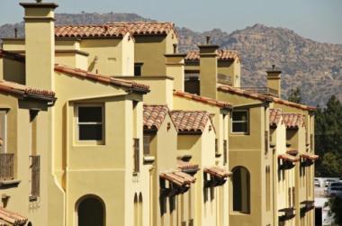 Home Price Index Rises 2.5 Percent in June