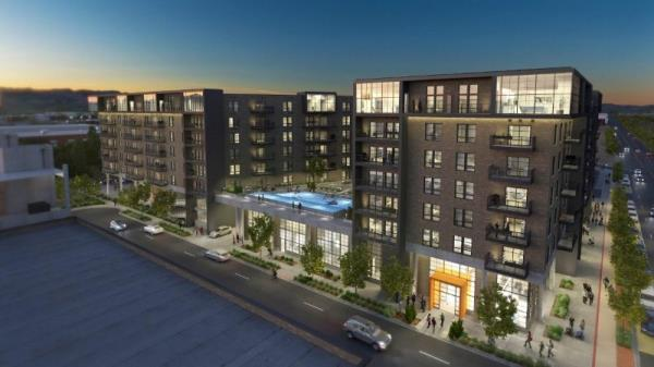 Vertically Integrated Multifamily Real Estate Firm Positions for Next Level of Growth with New Name