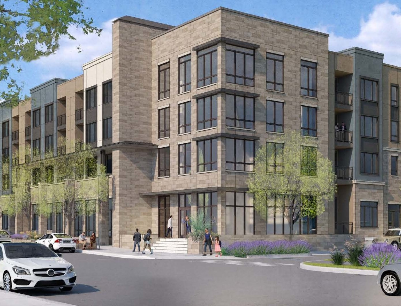 Embrey Announces Closing of Land Acquisition for 306-Unit Keene at The District Apartment Community in Centennial, Colorado