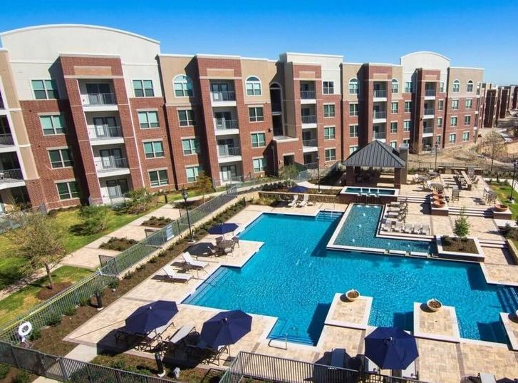 Cantor Fitzgerald Income Trust and CAF Capital Close Acquisition of 304-Unit Keller Springs Crossing Apartment Community in Texas