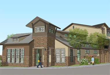 Embrey Begins Construction on 250-Unit Luxury Multifamily Development in Denver, Colorado