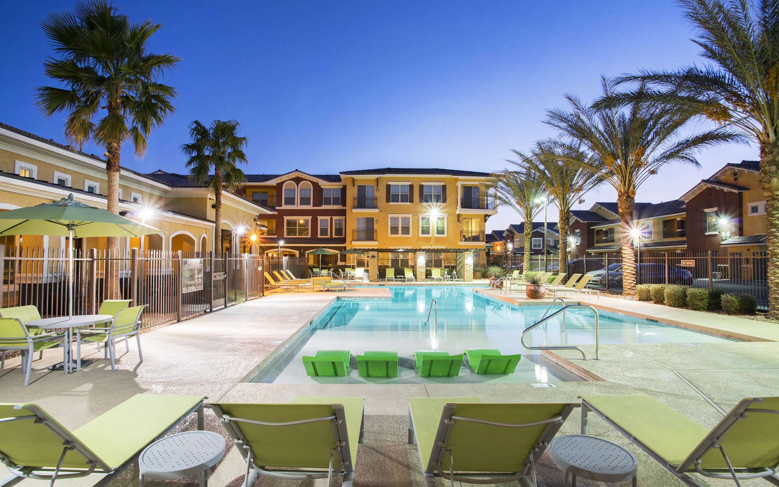 Kennedy Wilson Acquires Off-Market Western U.S. Multifamily Portfolio for $342 Million