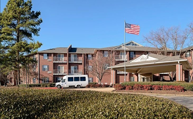 Elevation Financial Group Acquires 155-Unit Kennington Pointe Senior Housing Community Located in Memphis, Tennessee