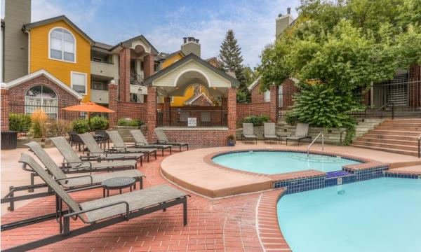 Mission Rock Residential Expands Management Portfolio with Addition of Keystone Apartments