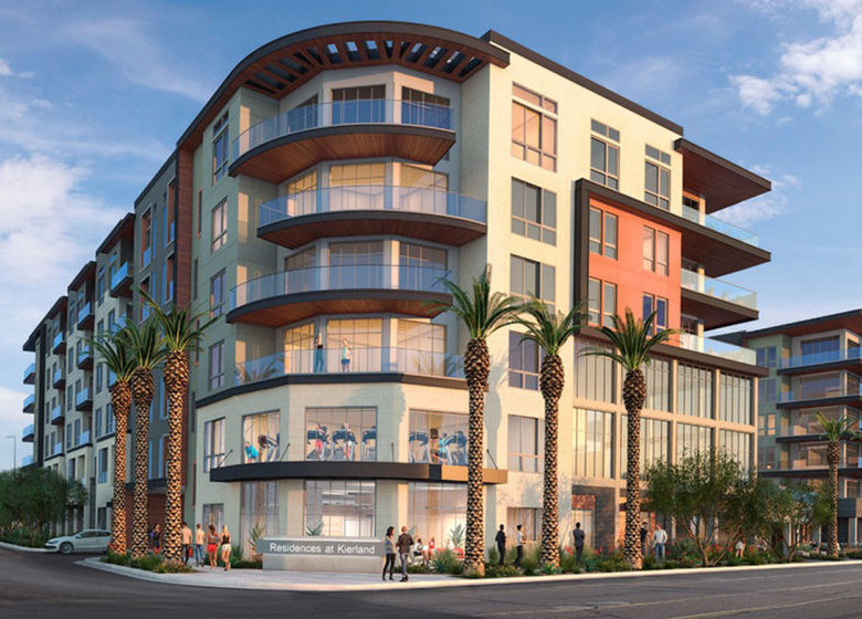 McShane Construction to Build 202-Unit Luxury Multifamily Community for Leon Capital Group in North Phoenix Market of Scottsdale