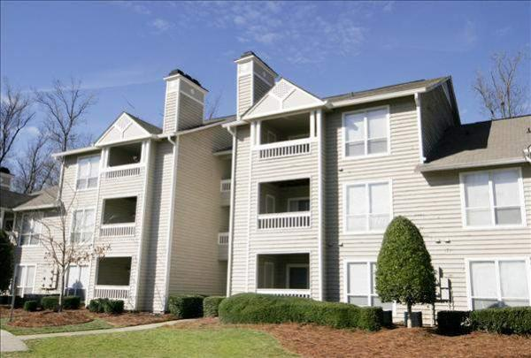 Ginkgo Residential Announces Purchase of 260-Unit Kimmerly Glen Apartments in North Carolina