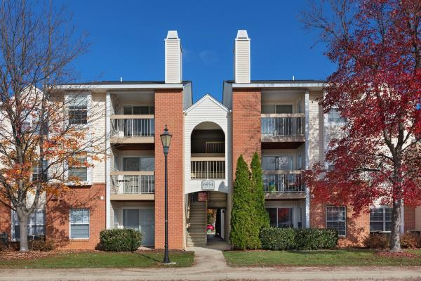 Hamilton Zanze Enters Maryland Market with Acquisition of 404-Unit Kingscrest Apartments