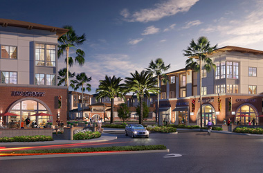 Hutton Companies Commences Construction on $43 Million Mixed-Use La Verne Village in Los Angeles