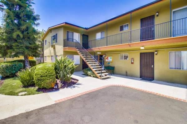 Vista Investment Group Acquires Multifamily Properties in Los Angeles and San Diego for $27.5 Million