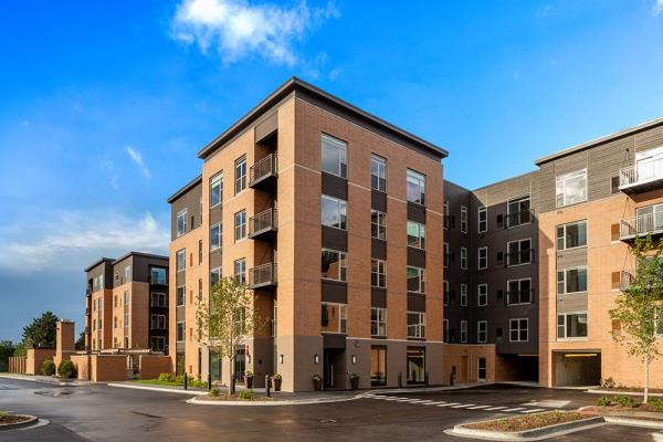 JVM Acquires 254-Unit Uptown La Grange Luxury Apartment Community in Suburban Chicago