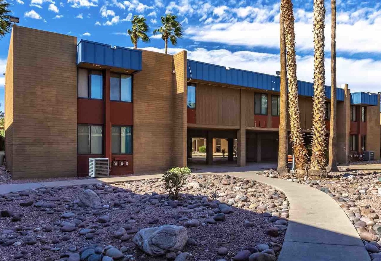 Tower 16 Capital Partners and Drake Real Estate Partners Acquires 201-Unit La Mirada Apartment Community in Tucson, Arizona