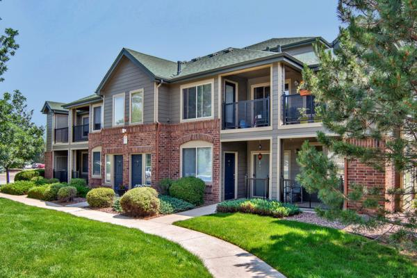 Griffis Residential Acquires 208-Unit Apartment Community for $39.9 Million in Colorado
