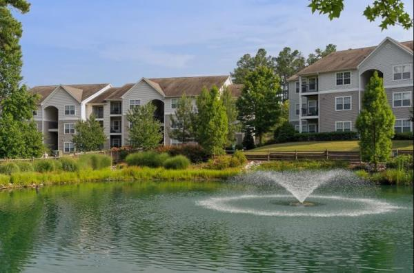 Preferred Apartment Communities Completes Sale of 328-Unit Multifamily Community for $43.45 Million