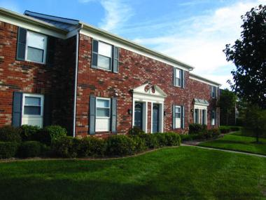 Greystone Provides $34.6 Million HUD Loan to 1,261-Unit Multifamily Community in Indianapolis