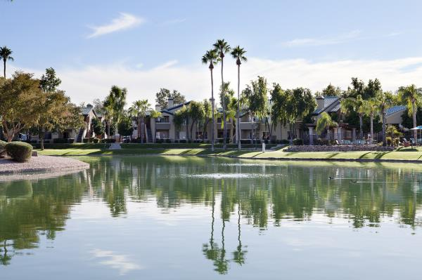 MG Properties Group Acquires 676-Unit Multifamily Community for $101 Million in Mesa, Arizona