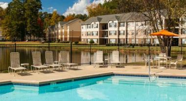 PointOne Holdings Purchases 222-Unit Lakefront Vista Apartments in Marietta, Georgia