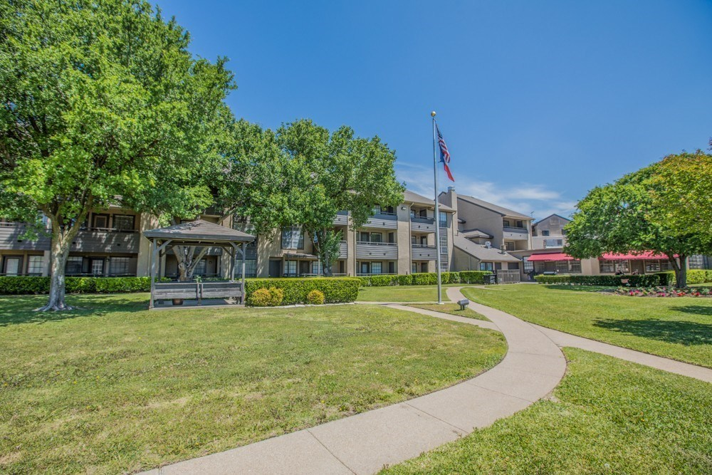 Elevation Financial Group Announces Purchase of 170-Unit Lakeland Hills Senior Living Community in Earden District of Dallas, Texas