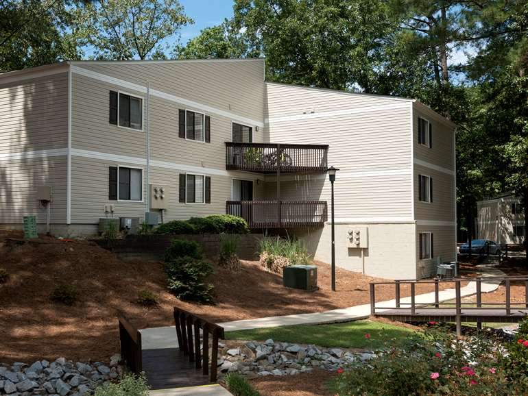 Lexerd Capital and LMS Harbison Announce Acquisition of 124-Unit Multifamily Community in Columbia, South Carolina