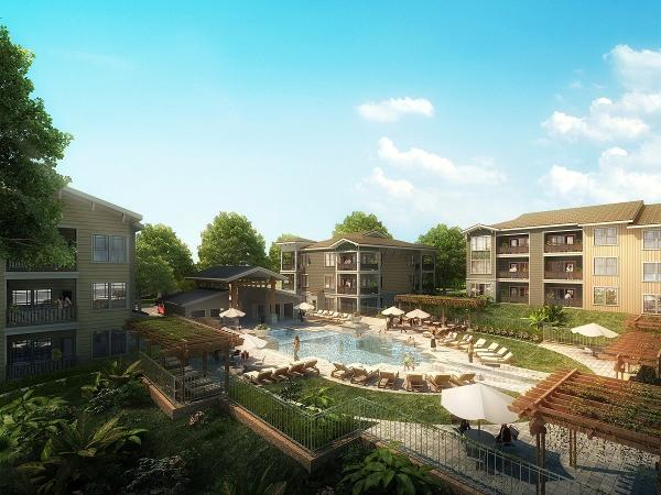 Behringer Announces Acquisition of 435-Unit Lakewood Flats Apartments in Dallas, Texas