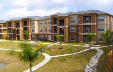 Landmark Apartment Trust Makes 354-Unit Buy