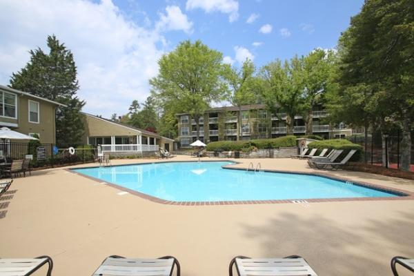 Harbert United States Real Estate Fund V Closes on 476-Unit Apartment Community in Charlotte, NC
