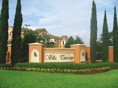 Landmark Apartment Trust Acquires Landmark at West Place Apartment Community in Orlando, Florida