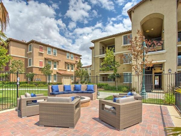 The Praedium Group Completes Purchase of 304-Unit Multifamily Community in Moreno Valley, California